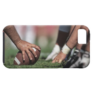 Football line of scrimmage iPhone SE/5/5s case