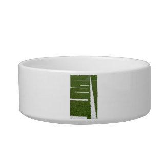 Football Lines Bowl