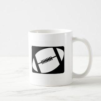 Football Logo Mug