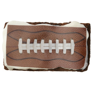 Football Lover Theme Party Brownies