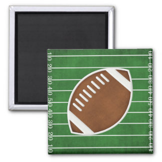 Football Fridge Magnets