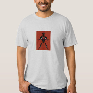 Football Man T-Shirt