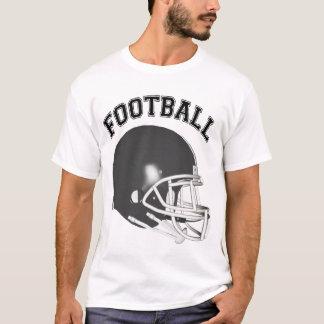 FOOTBALL MICRO FIBER SINGLET T-Shirt