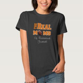 Football Mom Beavercreek T-Shirt