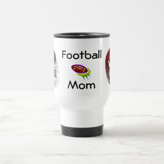 Football (Mom-Coach-etc) Mug