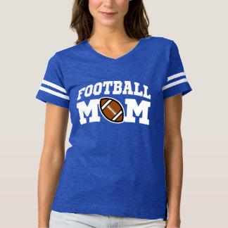 Football Mom Cute Jersey shirt