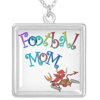 Football Mom Necklaces