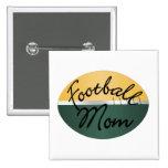 Football Mom Pins