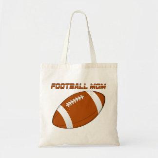 Football Mom T-shirts & More Tote Bag