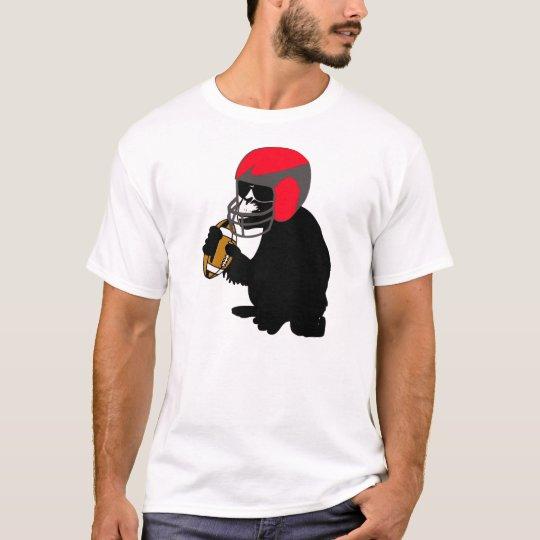 football monkey T-Shirt