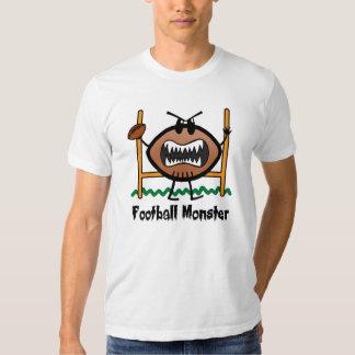 Football Monster Shirt