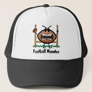 Football Monster Trucker Hat