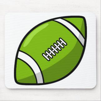 Football Mouse Pad