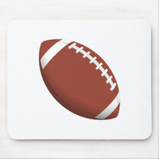 Football! Mouse Pad