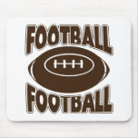 Football Mouse Pads
