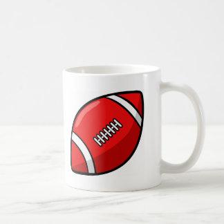Football Coffee Mugs