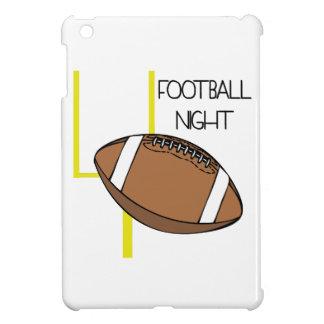 Football Night iPad Mini Covers