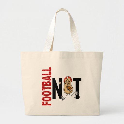 Football Nut 1 Bag