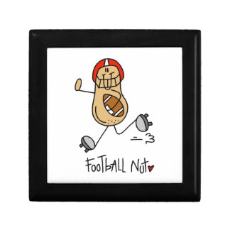 Football Nut T-shirts and Gifts Gift Box