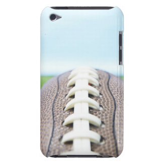 Football on Grass 2 iPod Touch Cover
