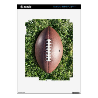 Football on Grass Skins For iPad 3