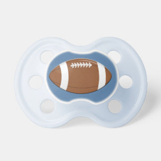 Football Pacifier