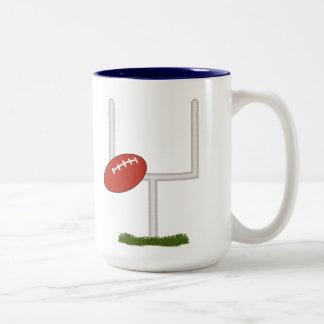 Football Party Mug