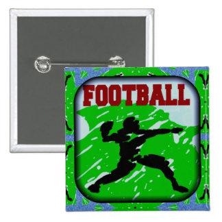 FOOTBALL PASS Button