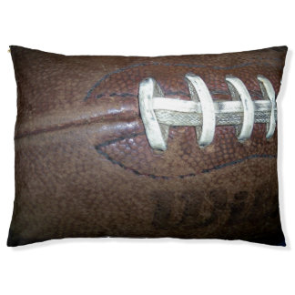 Football Pet Bed