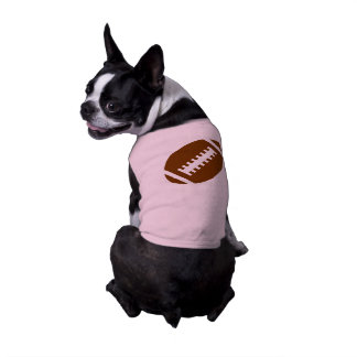 FOOTBALL Pets | Sports Football Graphic Tee