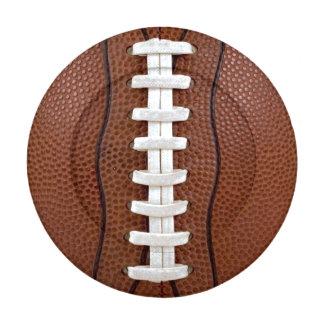 Football Photo Design Button Covers