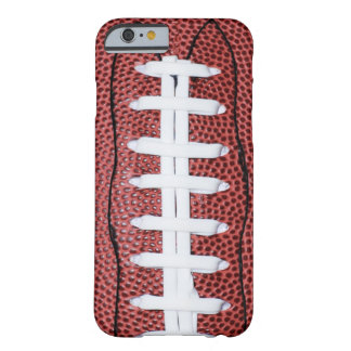 Football Photo Sports Fan Gift Theme Idea Barely There iPhone 6 Case
