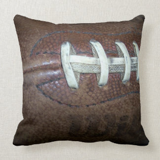 Football Pillows