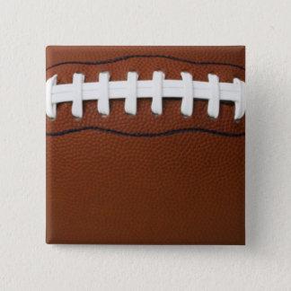 Football Pinback Button