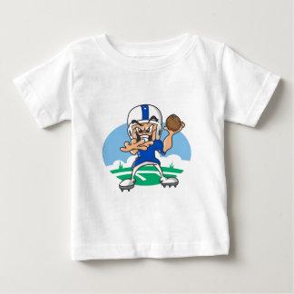 football player baby T-Shirt