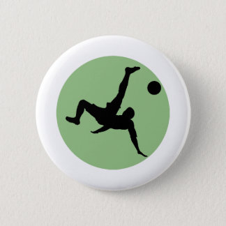 Football player button