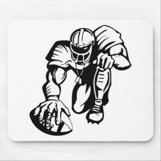 football-player png alfombrilla de raton