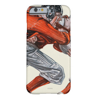 Football Players iPhone 6 Case