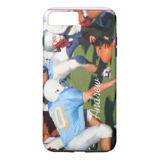 Football players iPhone 7 plus case