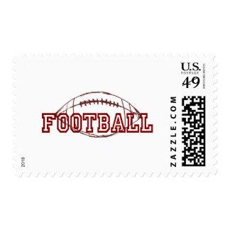 Football Postage
