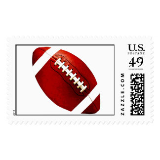 Football Stamps