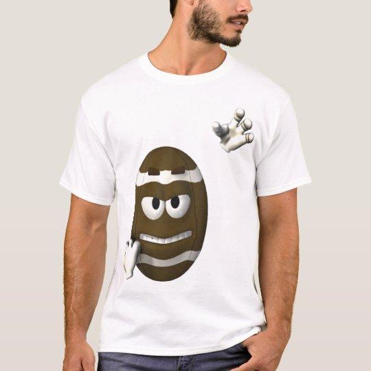 Football Power Guys T-Shirt