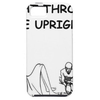 football pregnancy iPhone SE/5/5s case