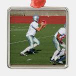 Football Quarterback ornament