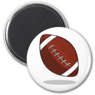 football refrigerator magnets