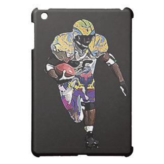 football, running back I-Pad- iPad Mini Case