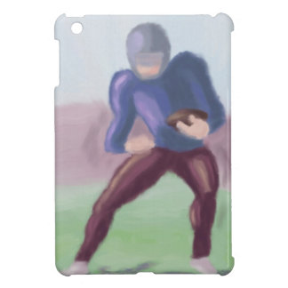 Football Rush Case For The iPad Mini