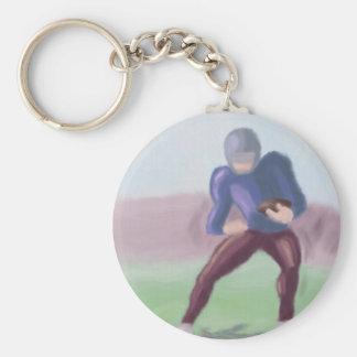 Football Rush Keychain