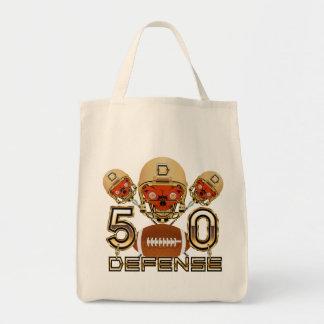 Football SB 50 Tote Bag