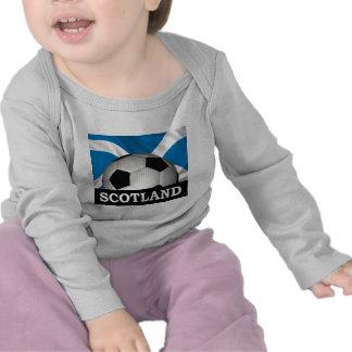 Football Scotland T Shirt